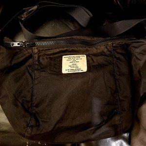 Cabane De Zucca 2008 A/W Messenger Bag